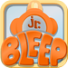 Bleep Jr Word Guessing Game