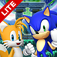 Sonic The Hedgehog 4™ Episode II Lite icon