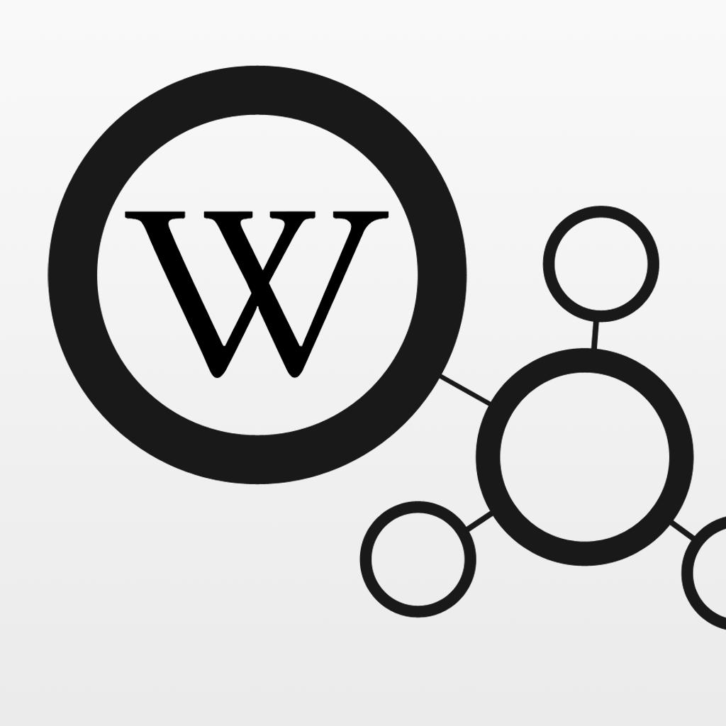 WikiLinks - 高性能で素晴らしいウィキペディアリーダー