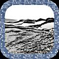 写真で和風画 - 墨絵/水墨画/日本画風カメラフィルターアプリ -